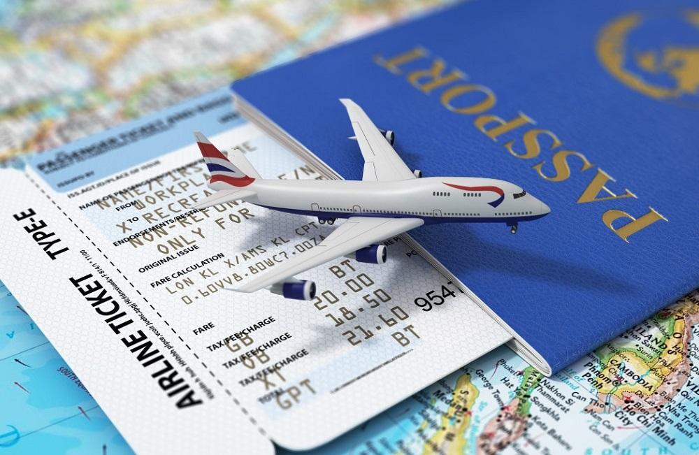Как найти и купить авиабилеты по выгодной цене
